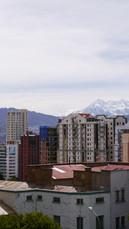 Sopocachi, La Paz / Bolivia