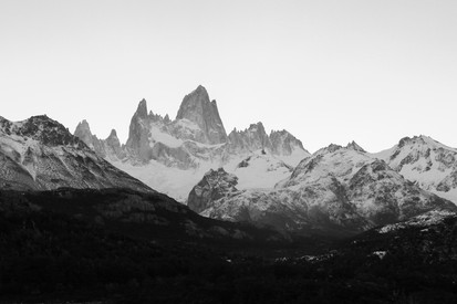 Fitz Roy, El Chalten / Argentina · 2014