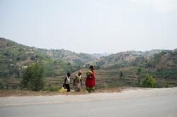 countryside / Rwanda · 2017