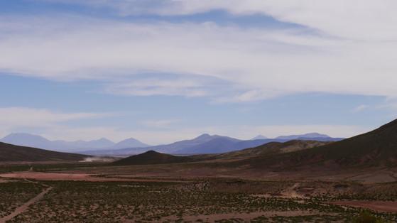 Bolivia · 2014
