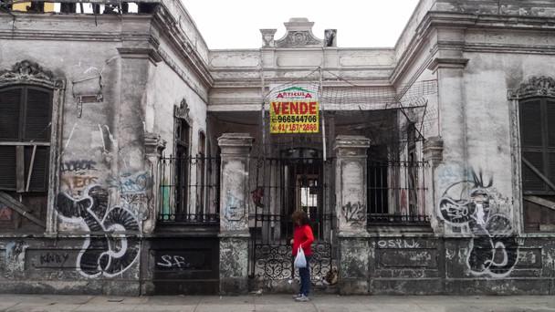 Barranco, Lima / Peru