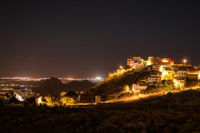 Arona, Tenerife / Spain