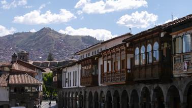 Cusco / Peru