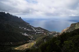 Taganana, Tenerife / Spain