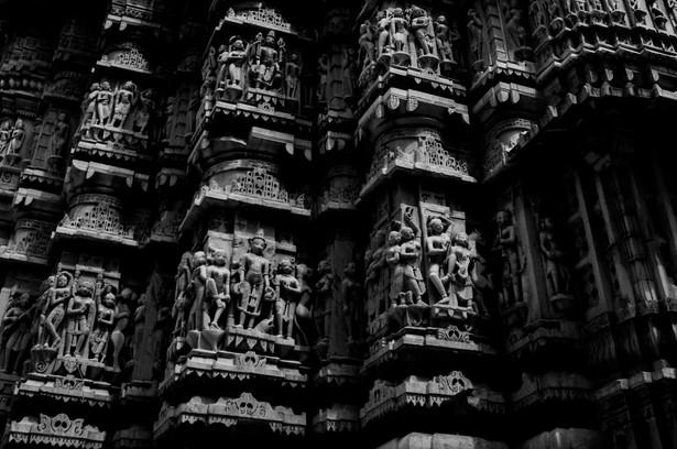 Jagdish Temple, Udaipur / India· 2015