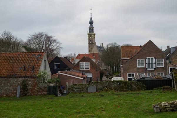 Veere / Netherlands · 2017