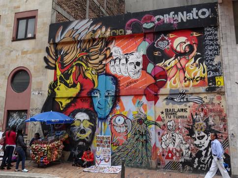 Bogotá / Colombia · 2012