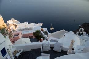 Santorini / Greece