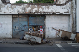 Jakarta / Indonesia