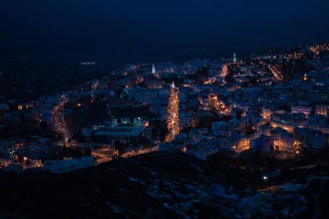 Chefchaouen / Morocco · 2016