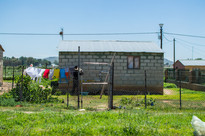 Middleburg / South Africa · 2017