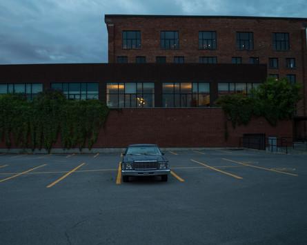 Little Burgundy, Montreal / Canada · 2016
