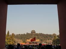 Forbidden City, Beijing / China
