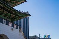 Gyeongbokgung Palace, Seoul / South Korea