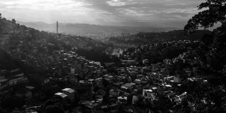 Santa Teresa, Rio de Janeiro / Brazil · 2014