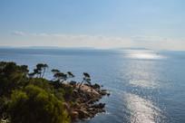 Côte d'Azur / France