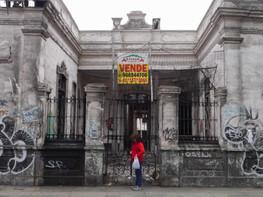 Barranco, Lima / Peru · 2013