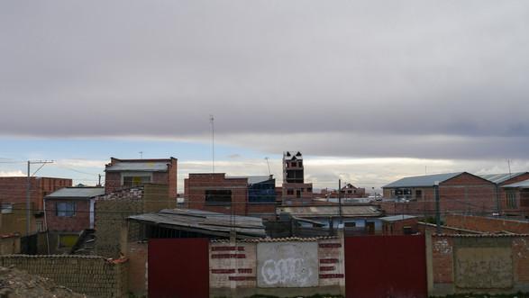 El Alto / Bolivia