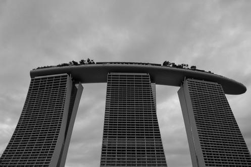 Marina Bay Sands Hotel / Singapore· 2016