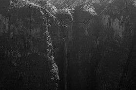 Simien Mountains / Ethiopia