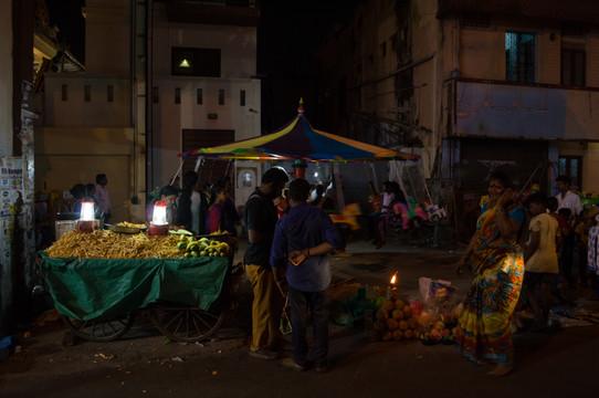 Chennai / India