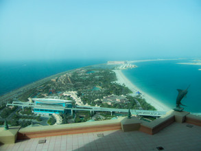 Atlantis the Palm, Dubai / UAE · 2009