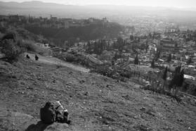 Sacromonte, Granada / Spain· 2017