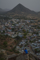 Pushkar / India · 2015