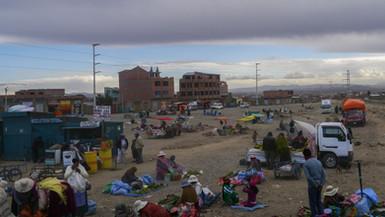El Alto / Bolivia· 2013