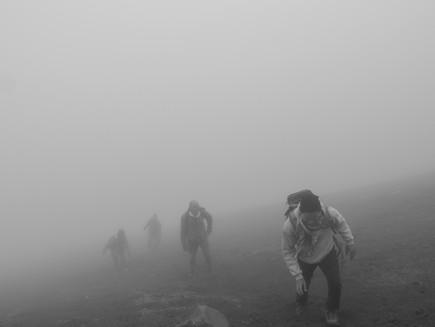 Cotopaxi / Ecuador · 2012
