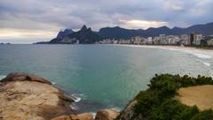 Ipanema Beach, Rio de Janeiro / Brazil