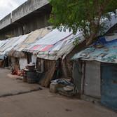V-House Triplicane Slum, Chennai / India · 2015