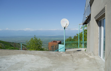 Sighnaghi / Georgia· 2018