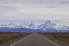 Patagonia / Argentina · 2014