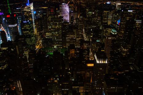 Empire State Building, New York / USA · 2016