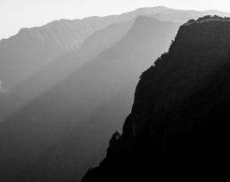 Simien Mountains / Ethiopia · 2017