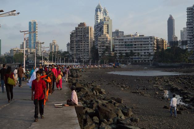 Mumbai / India· 2018