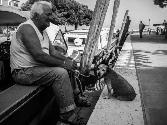 Venice / Italy· 2009