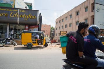 Chennai, Tamil Nadu / India