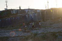 Cape Flats Township / South Africa· 2017