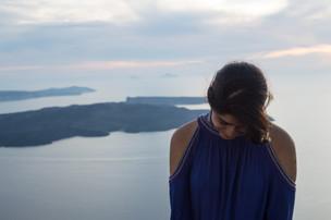 Santorini / Greece · 2017