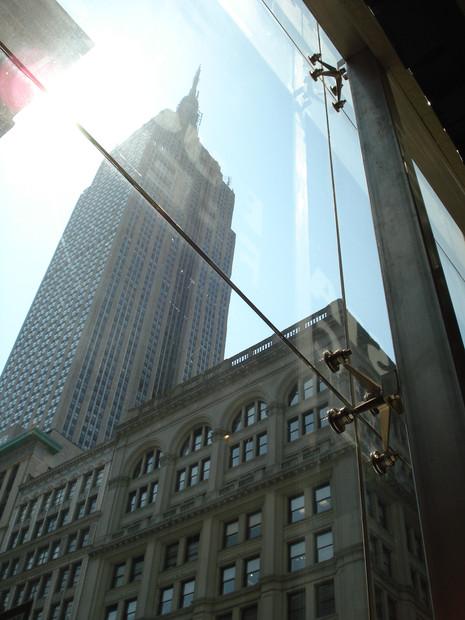 5th Avenue, Manhattan, New York / USA · 2007