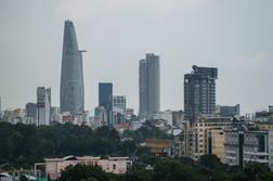 Ho Chi Minh / Vietnam · 2015