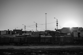 Cape Flats, Cape Town, Western Cape / South Africa· 2017