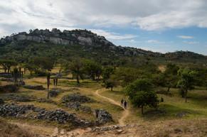Great Zimbabwe / Zimbabwe