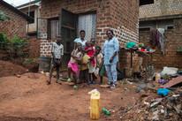 Kitende / Uganda· 2017