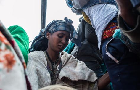 Debark / Ethiopia· 2017
