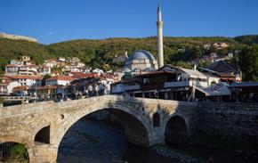 Prizren / Kosovo · 2017