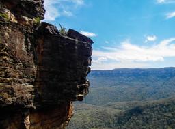 Blue Mountains / Australia · 2009
