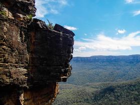 Blue Mountains / Australia